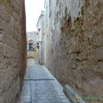 Улицы Мдины
