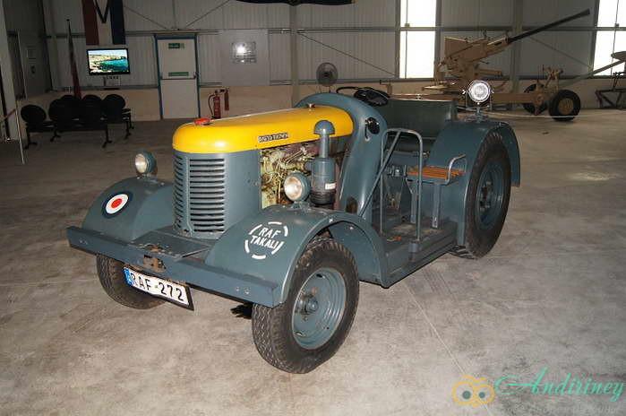 David Brown Aircraft Tractor