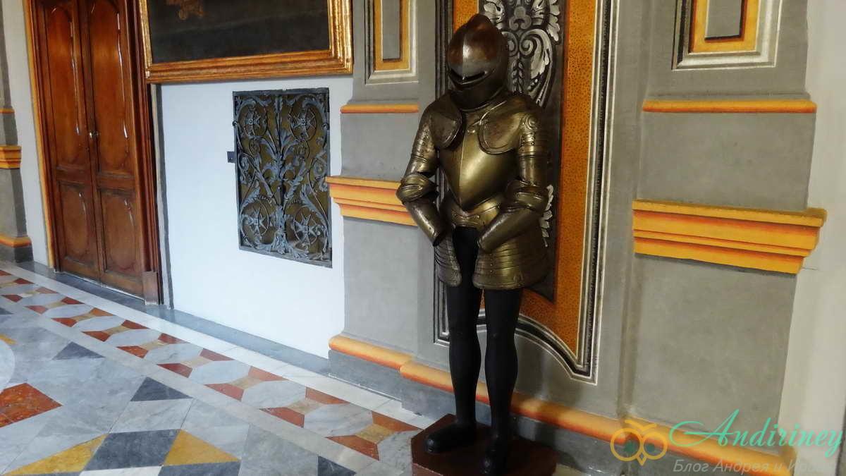 Дворец Великого магистра