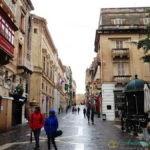 Достопримечательности Мальты - Валетта