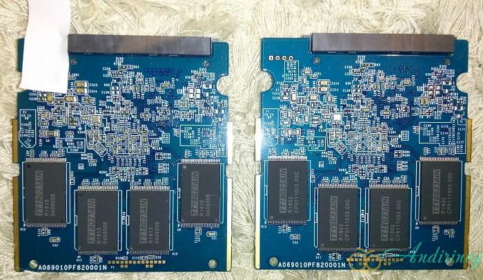 SSD Gigabyte UD Pro 256 ГБ, обзор
