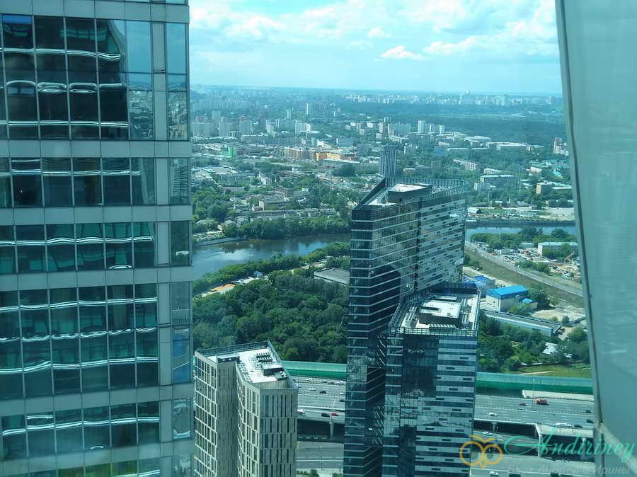 Башни Сити
