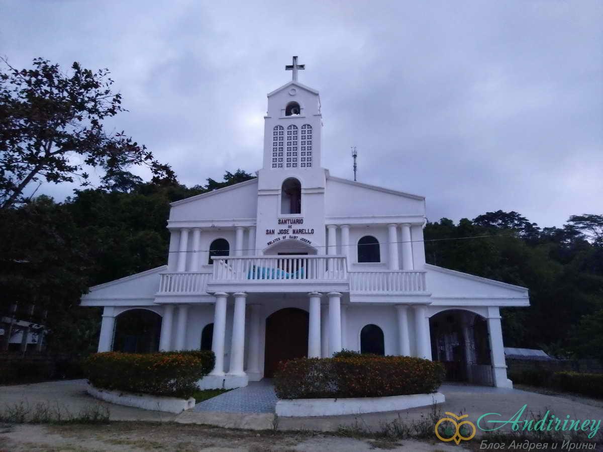 Сабанг, Пуэрто Принцесса, Филипины