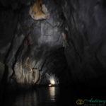Подземная река Пуэрто Принсеса