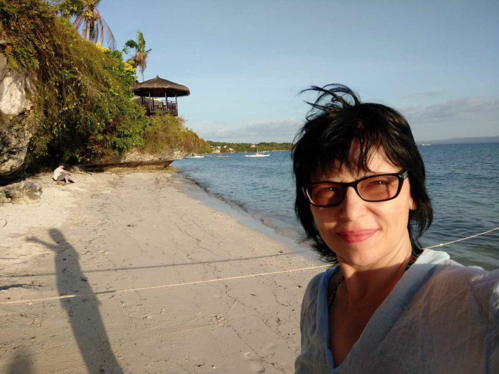 Отдых на Филиппинах - пляж