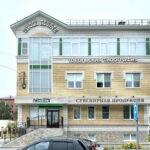 Музей печати. Тобольск