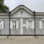 Музей истории освоения и изучения Сибири. Тобольск