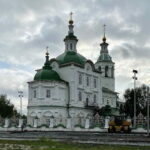 Что посмотреть в Тобольске. Храм святого Михаила