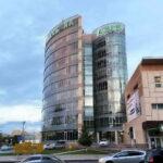 Тюмень. Бизнес-центр
