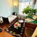 Дом Машарова. Тюмень