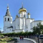 Троицкий монастырь. Один день в Тюмени